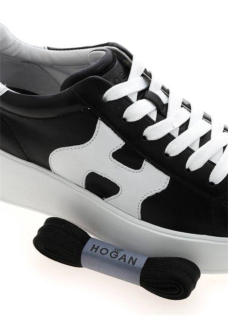 Sneakers H564 HOGAN | Scarpe | HXW5640DN60NCR9999
