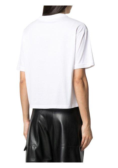 T-shirt logo print KARL LAGERFELD | T-shirt | 211W1707100