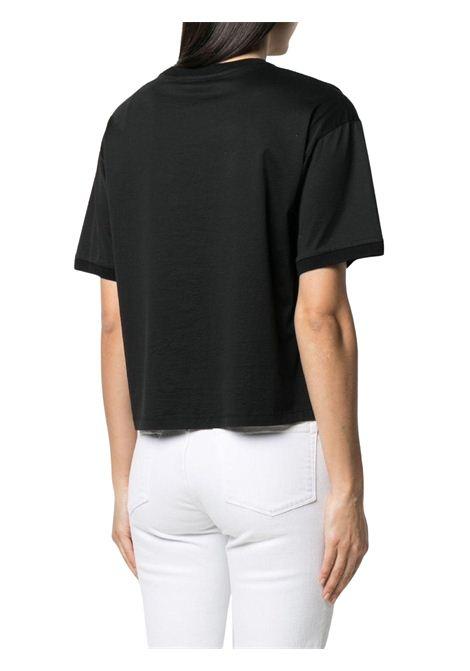 T-shirt logo print KARL LAGERFELD | T-shirt | 211W1707999