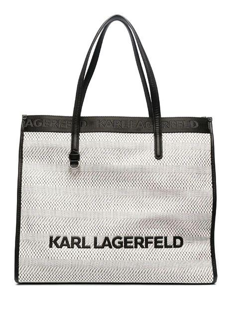 Borsa K / Skuare KARL LAGERFELD | Borsa | 211W3022998/A998