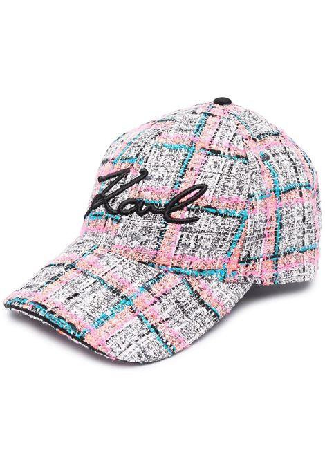 KARL LAGERFELD | Hats | 211W3410900/A900