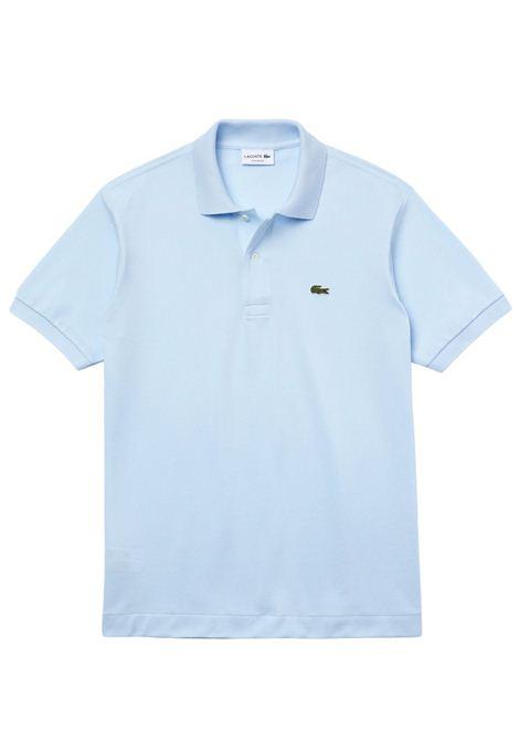 Lacoste L.12.12 polo shirt  LACOSTE | Polo | 1212T01