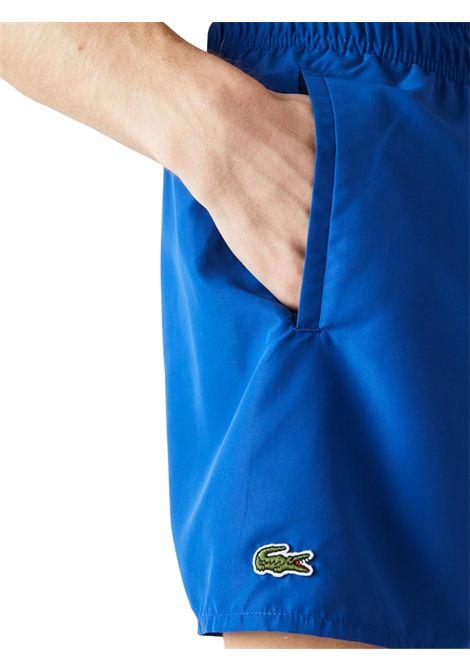 Costume blu LACOSTE | Costume | MH6270MNK