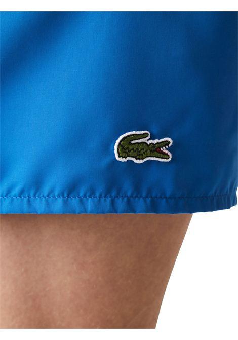 Costume blu chiaro LACOSTE | Costume | MH6270QMK