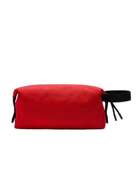 Trousse rossa LACOSTE | Trousse | NH2945883