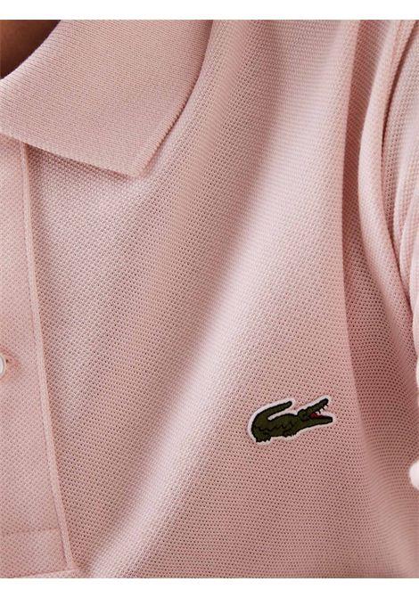 Polo  slim fit rosa LACOSTE | Polo | PH4012ADY