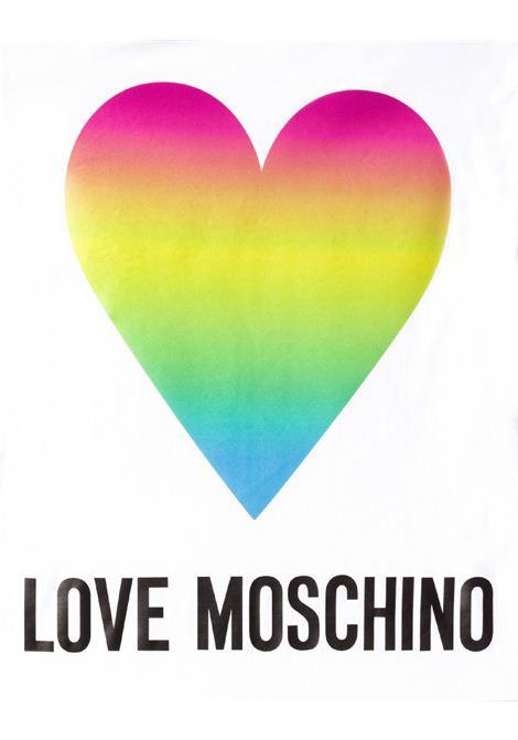 MOSCHINO LOVE | T-shirt | W 4 F15 2T M 3876A00