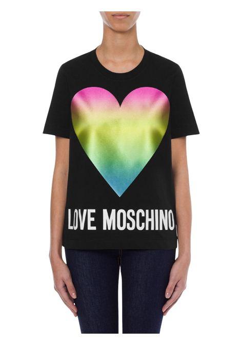 MOSCHINO LOVE | T-shirt | W 4 F15 2T M 3876C74