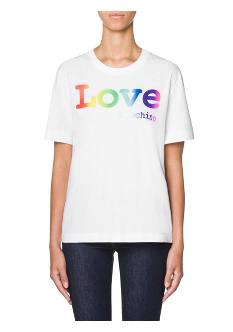 MOSCHINO LOVE | T-shirt | W 4 H06 06 M 3876A00