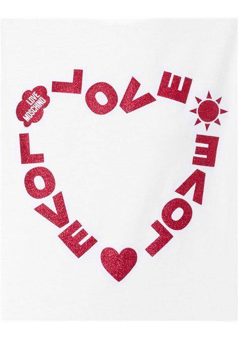 MOSCHINO LOVE | Abito | W 5 923 27 E 1951A00
