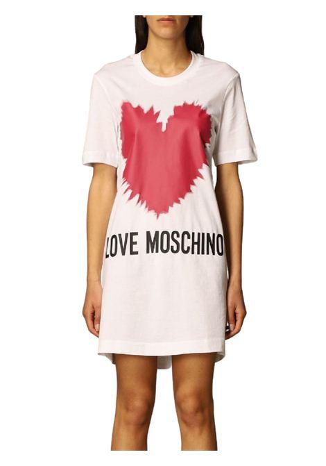 MOSCHINO LOVE | Abito | W 5 A02 21 M 3876A00