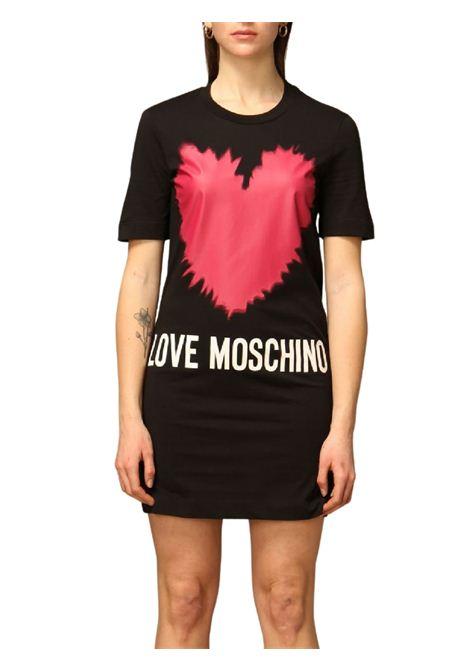 MOSCHINO LOVE | Abito | W 5 A02 21 M 3876C74