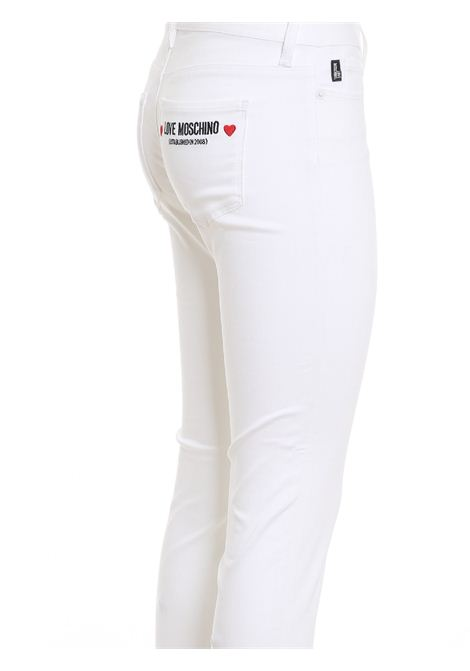 MOSCHINO LOVE | Trousers | W Q 387 52 S 3495A00