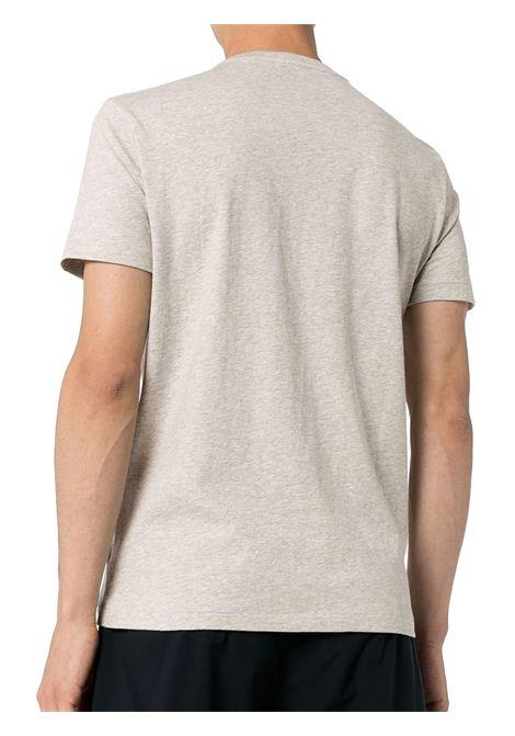 T-shirt girocollo con logo RALPH LAUREN | T-shirt | 710-680785002