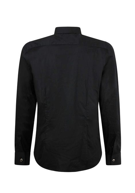 RICHMOND | T-shirt | RMP21095CADSBLACK