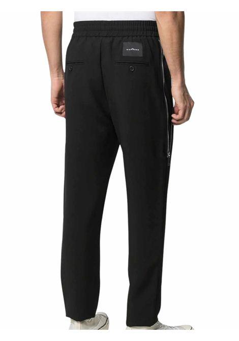RICHMOND | Pantalone | RMP21124PAHBBLACK