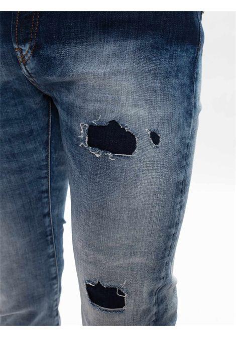 RICHMOND | Jeans | RMP21128JE9GD.BLUE_LIG