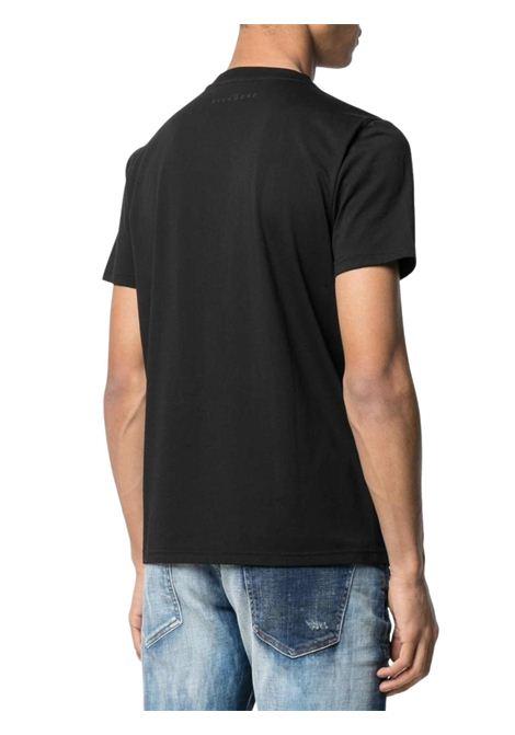 RICHMOND | T-shirt | RMP21182TSHBBLACK