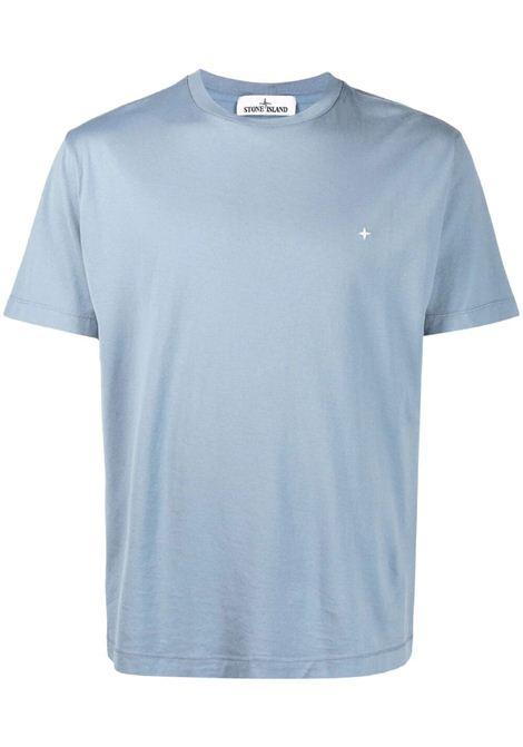 T-shirt girocollo STONE ISLAND | T-shirt | MO741521213V0041