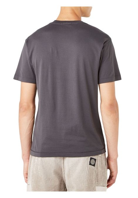 T-shirt girocollo STONE ISLAND | T-shirt | MO741521213V0065