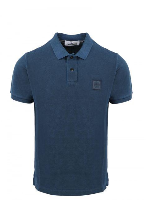 T-shirt girocollo STONE ISLAND | T-shirt | MO741522S67V0024