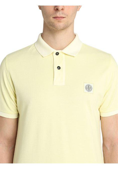 T-shirt girocollo STONE ISLAND   T-shirt   MO741522S67V0051