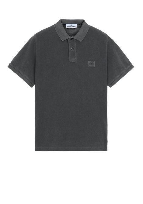 T-shirt girocollo STONE ISLAND | T-shirt | MO741522S67V0065