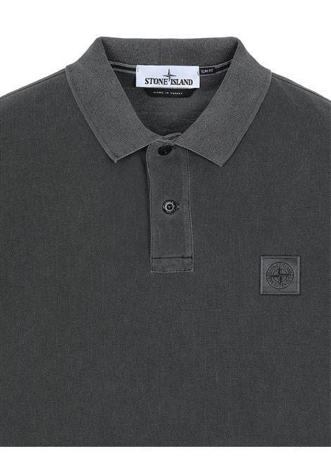 T-shirt girocollo STONE ISLAND   T-shirt   MO741522S67V0065