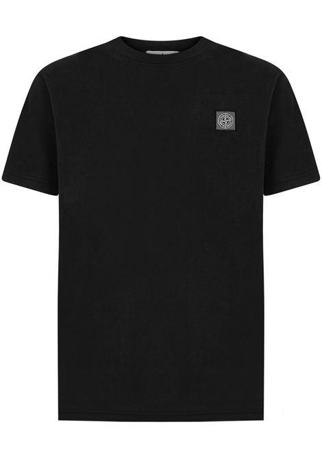 T-shirt girocollo STONE ISLAND | T-shirt | MO741523757V0029