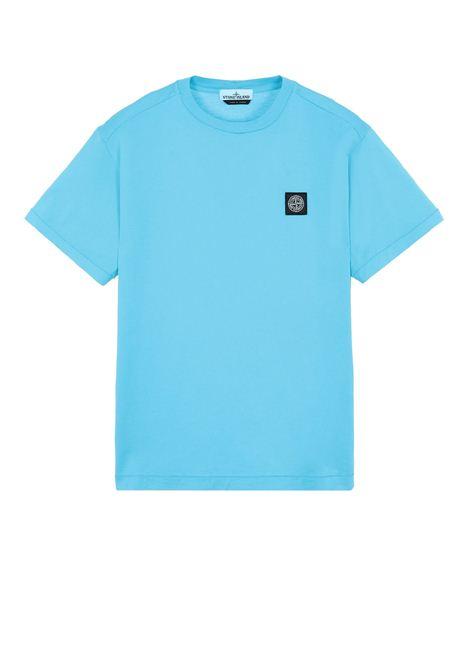 T-shirt girocollo STONE ISLAND | T-shirt | MO741524113V0042