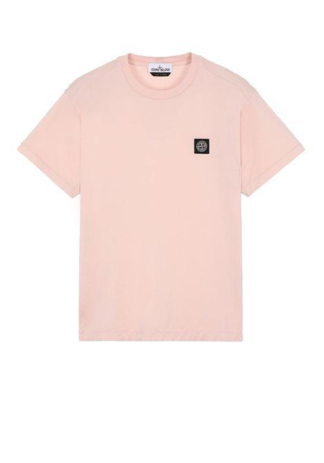 T-shirt girocollo STONE ISLAND | T-shirt | MO741524113V0086