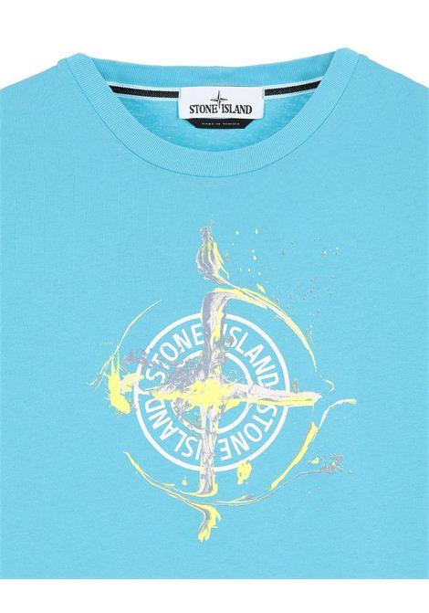 STONE ISLAND | T-shirt | MO74152NS83V0042