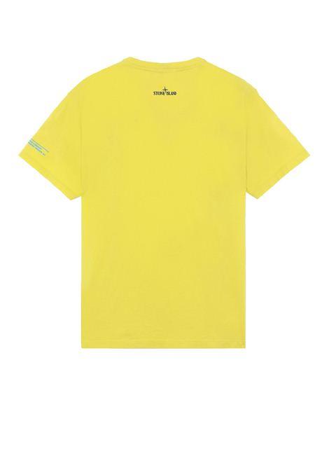T-shirt girocollo STONE ISLAND | T-shirt | MO74152NS83V0051