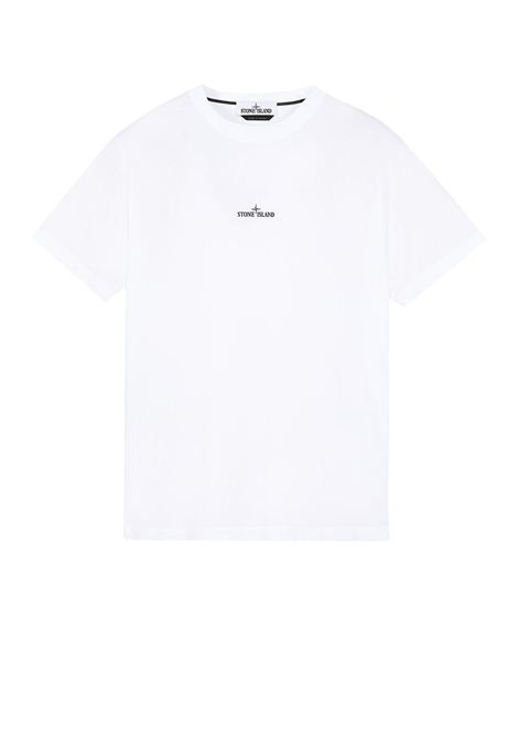 T-shirt girocollo STONE ISLAND | T-shirt | MO74152NS85V0001