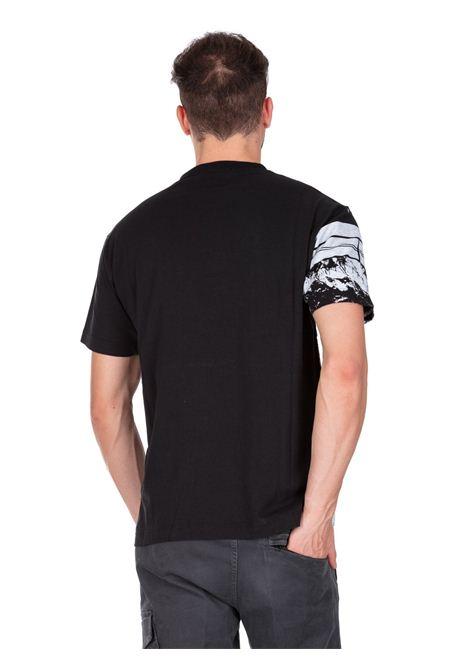 T-shirt girocollo STONE ISLAND | T-shirt | MO74152NS87V0029