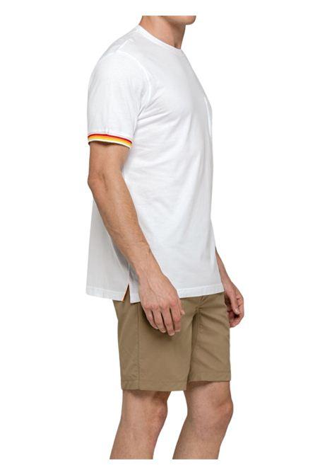 SUNDEK | T-shirt | M775TEJ7800614