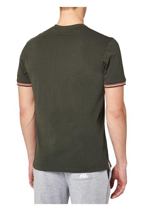 SUNDEK | T-shirt | M775TEJ7800688