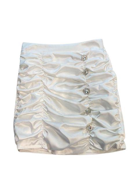 TPN | Skirt | GRACIAWHT