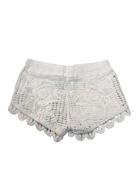 TPN | Shorts | ILAWHT
