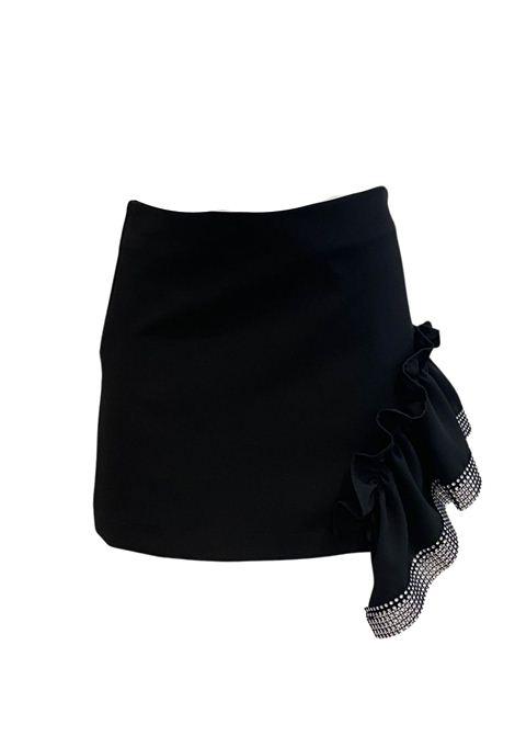 TPN | Skirt | ISABELBLK