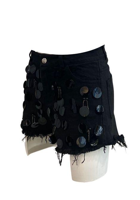 TPN | Shorts | REMEDIOSBLK