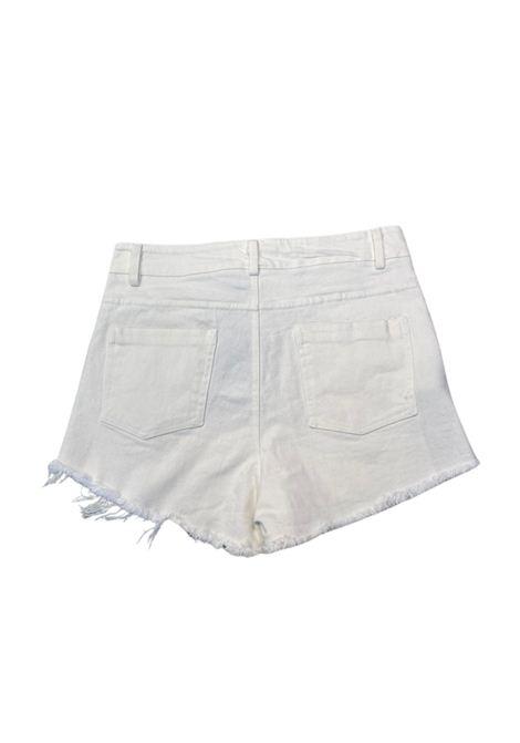 TPN | Shorts | REMEDIOSWHT