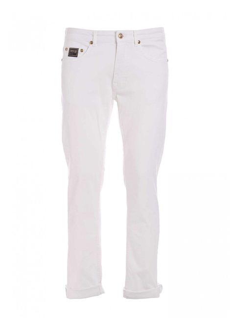 Jeans Regular Fit VERSACE JEANS | Pantalone | A2 GWA0S560501 003