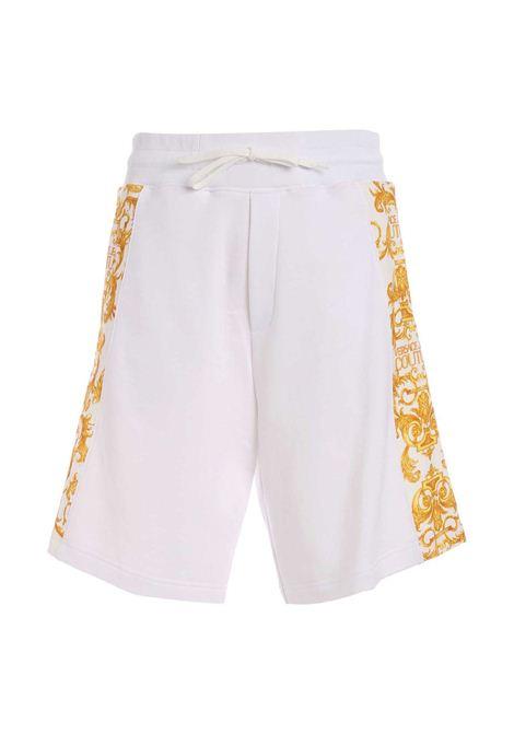 Bermuda VERSACE JEANS | Pantaloncini | A4 GWA130S0156 003