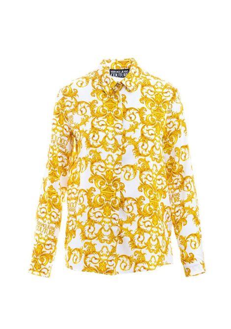 VERSACE JEANS | Shirt | B0HWA628S0990003