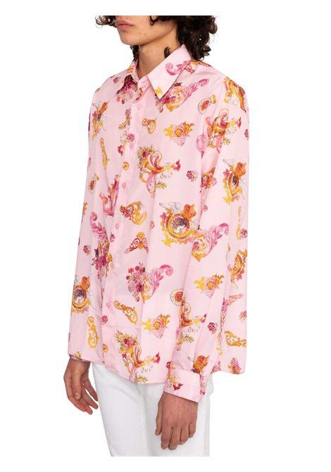 Camicia Barocco VERSACE JEANS | Camicia | B1 GWA607S0996 402