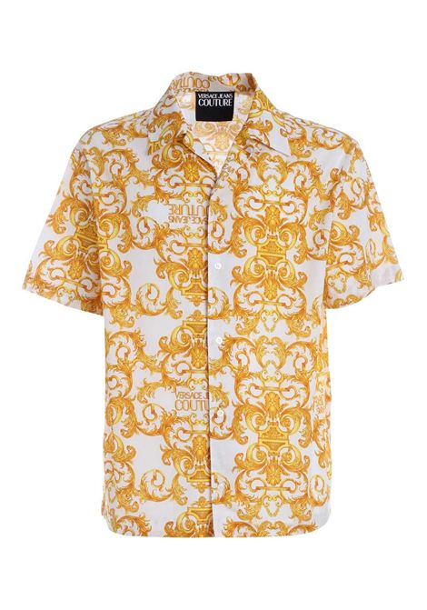 VERSACE JEANS | Shirt | B1 GWA6B4S0152 003
