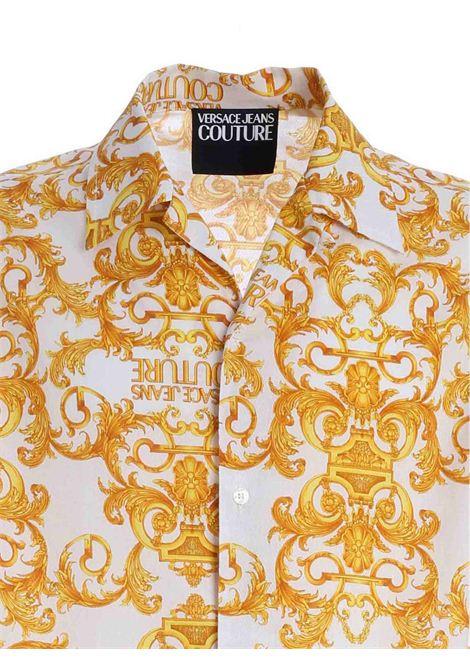 Camicia Barocco VERSACE JEANS | Camicia | B1 GWA6B4S0152 003