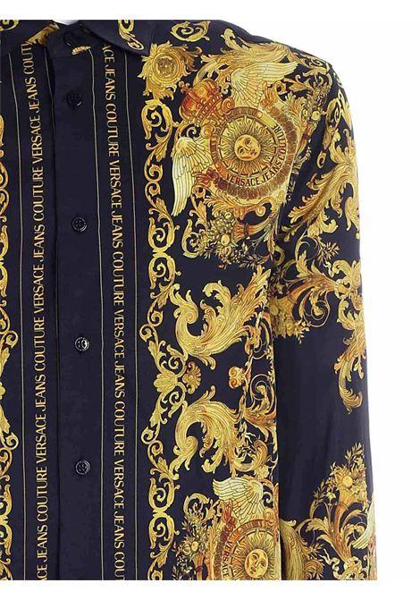 Camicia  Slim Fit VERSACE JEANS | Camicia | B1 GWA6R3S0273 899