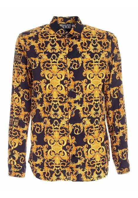 VERSACE JEANS | Shirt | B1 GWA6S0S0152 899
